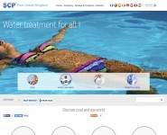 SCP, the global leader distributor of pool equipment.